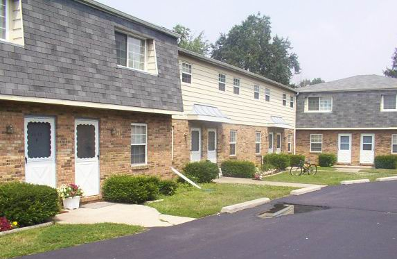 Welcome to hilliard arms apartments two bedroom townhomes - One bedroom apartments hilliard ohio ...